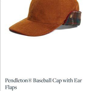 b70b7115 Pendleton Accessories - Pendleton/ Brooks Brothers hat